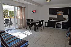 Le Clos des Vendanges - Appartments